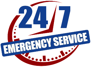 24 hour heating and air conditioning emergency service cooling polk county wi