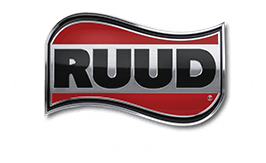 Ruud Gas Furnaces